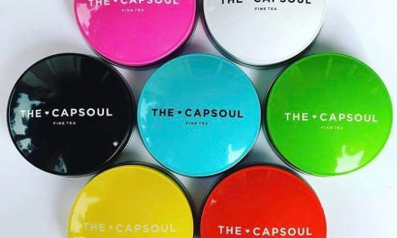 THE CAPSOUL MÉXICO
