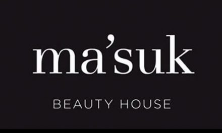 MA'SUK BEAUTY HOUSE